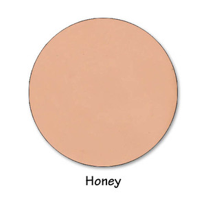 Oil Free Liquid Foundation - Honey