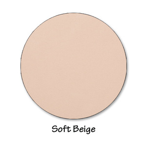 Pro Finish Powder Foundation - Soft Beige